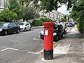 Fern Avenue, Jesmond - geograph.org.uk - 1419855.jpg
