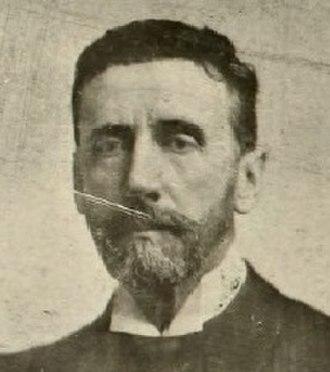 Chilean presidential election, 1906 - Image: Fernando Lazcano