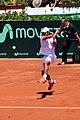 Fernando Verdasco in the 2009 Davis Cup semifinals 03.jpg