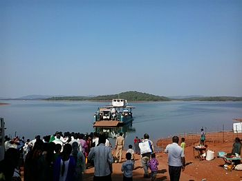 Ferry carrying people and vehicles.jpg