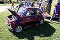 Fiat 500 1968 LSideFront Lake Mirror Cassic 16Oct2010 (14897122883).jpg