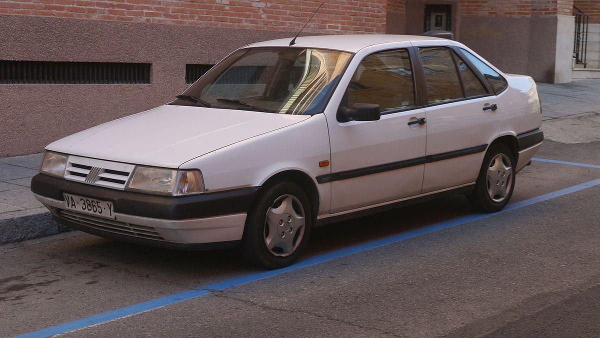 Px Fiat Tempra
