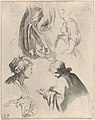 Figure Studies, from Drawing Book MET DP166555.jpg