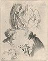 Figure Studies, from Drawing Book MET DP166555.jpg