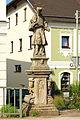 Figurenbildstock hl Johannes Nepomuk in Zwettl an der Rodl.jpg