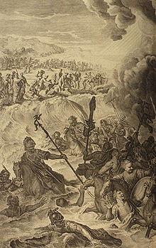 Illustrazione del 1728
