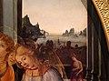 Filippino lippi, madonna col bambino e angeli, 1485-86, 06.jpg