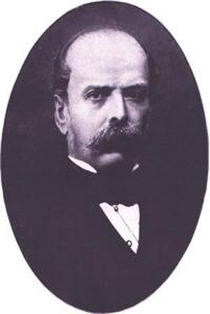 Filippo Pacini - Image: Filippo Pacini 1870