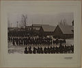 First mounted review of Strathcona Horse at Ottawa, Ontario, 7th March, 1900 (HS85-10-11271).jpg