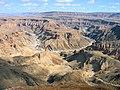 Fish River Canyon, Namibia (2813258791).jpg