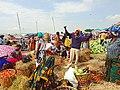 Fish market in Mwznza, Victoria Lake.jpg