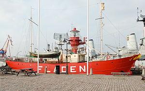 Fladen - Image: Fladen
