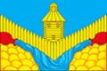 Flag of Novonikolsky (Tambov oblast).png