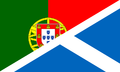 Flag of Portugal and Scotland.png