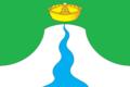 Flag of Tereshanskoe (Ulyanovsk oblast).png