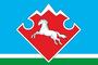Flag of Ust-Kansky District.png