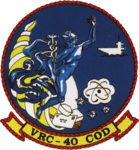 Fleet Tactical Support Squadron 40 (US Navy) insignia c1975.png