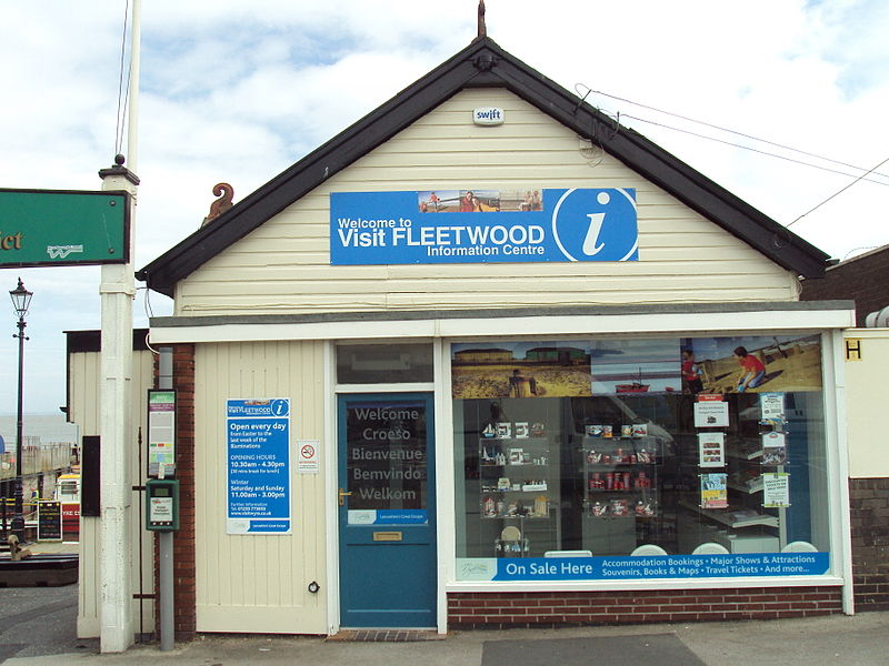 File:Fleetwood tourist information centre - DSC06596.JPG