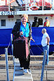 Flickr - Israel Defense Forces - Passenger Disembarking from Ship at Ashdod Port.jpg