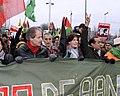 Flickr - NewsPhoto! - Gaza protest Amsterdam (15).jpg