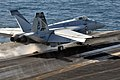 Flickr - Official U.S. Navy Imagery - An F-A-18F Super Hornet launches..jpg