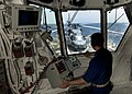 Flickr - Official U.S. Navy Imagery - USS James E. Williams conducts helicopter operations..jpg