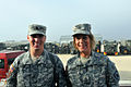 Flickr - The U.S. Army - Mother and son serve together.jpg