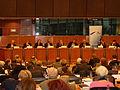 Flickr - europeanpeoplesparty - EPP Political Bureau 8-9 November 2007 (4).jpg