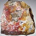 Flint (Vanport Flint, Middle Pennsylvanian; Nethers Flint Quarries, Flint Ridge, Ohio, USA) 249.jpg