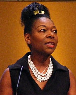 Floella Benjamin - Floella Benjamin in 2009