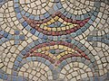 Floor mosaic detail, St Catherine's - geograph.org.uk - 959094.jpg