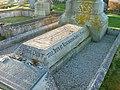Flora Macdonald's Grave. - geograph.org.uk - 636135.jpg