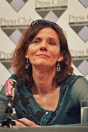 Florence Aubenas, mère courage