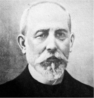 Florentino Ameghino Argentine naturalist, paleontologist, anthropologist and zoologist