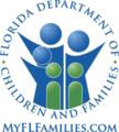 Florida Department of Children and Families logo 2012.png