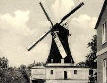 Flottbeker Mühle