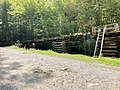 Flume, Mingus Mill, Great Smoky Mountains National Park, Smokemont, NC (49112945677).jpg