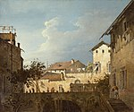 Follower of Canaletto - The Terrace - 1957.49 - Art Institute of Chicago.jpg