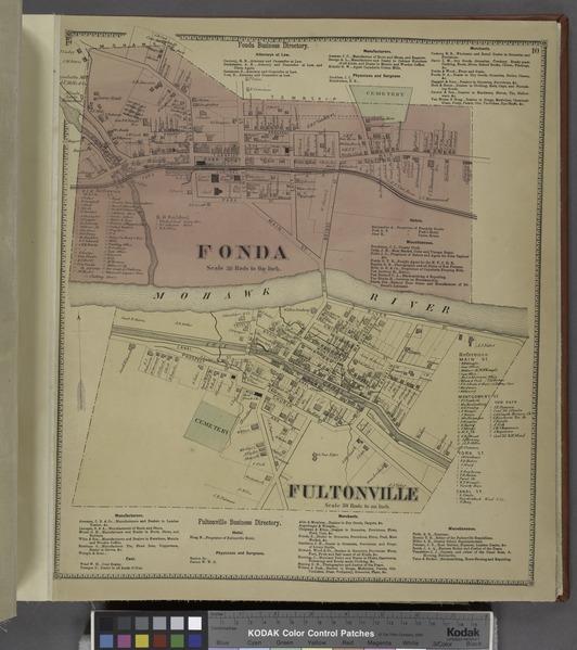 File:Fonda Business Directory.; Fonda (Village); Fultonville Business Directory.; Fultonville (Village) NYPL1584217.tiff
