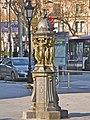 Font Wallace al Passeig de Gràcia cantonada Gran Via de Barcelona - panoramio.jpg