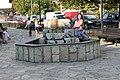 Fontana para Kompleksit te Lidhjes se Prizrenit.jpg