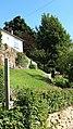 Footpath above Abbey Road, Knaresborough - geograph.org.uk - 536076.jpg