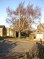 Footpath off Shannon Rd, Rastrick - geograph.org.uk - 632184.jpg