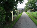 Footpath sign - geograph.org.uk - 232283.jpg