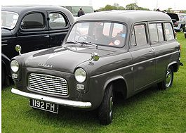 Bedford Used Car Lots