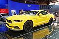 Ford Mustang - Mondial de l'Automobile de Paris 2014 - 023.jpg
