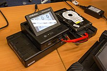 Forensic Disk Controller Wikipedia