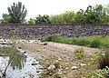 Foreshore at Draycote Water - geograph.org.uk - 1297417.jpg