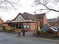 Formby Methodist Church - Christmas Day - geograph.org.uk - 96107.jpg
