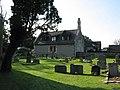 Former School, now a dwelling. - geograph.org.uk - 590352.jpg